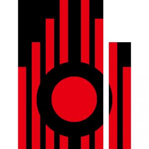 測地舎ロゴ